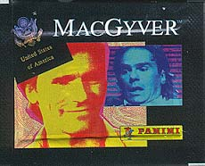 Images MAC GYVER