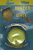 water boulet ball