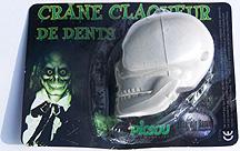 CRANE CLAQUEUR DE DENTS