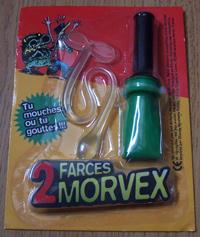 FARCES MORVEX